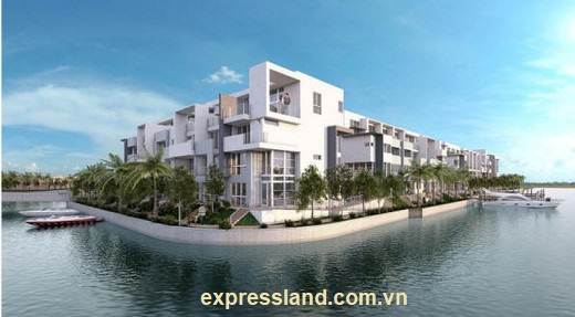 Dự Án Phú Đông Riverside