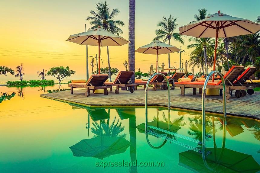 Dự Án Phú Đông Luxury Resort