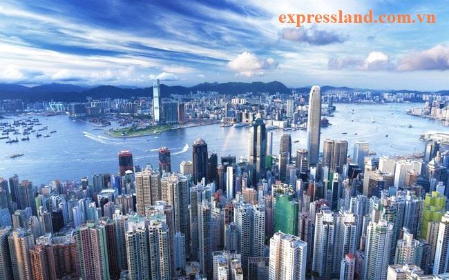 Nhà đất bình dân đang sôi động tại khu vực châu Á Thái Bình Dương