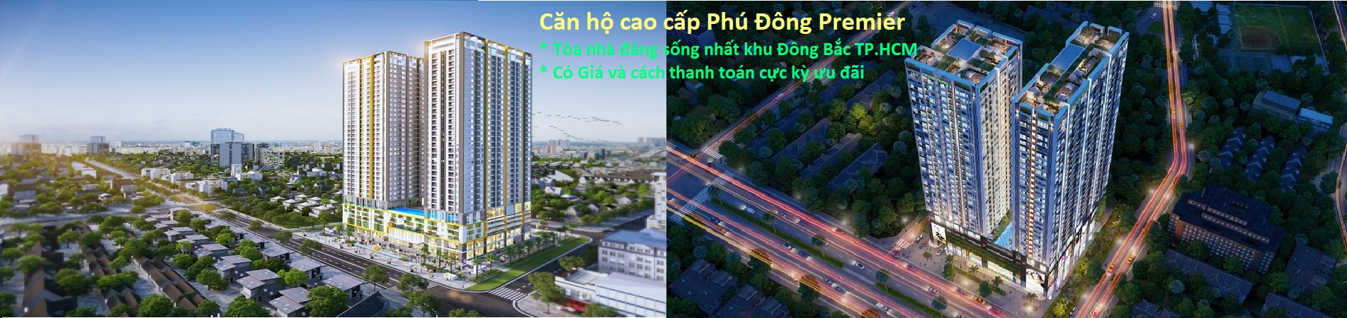 Phu dong Premier expresslandcomvn