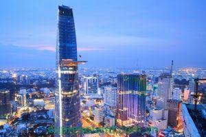 Thuê Nhà Mặt Tiền thành phố Hồ Chí Minh