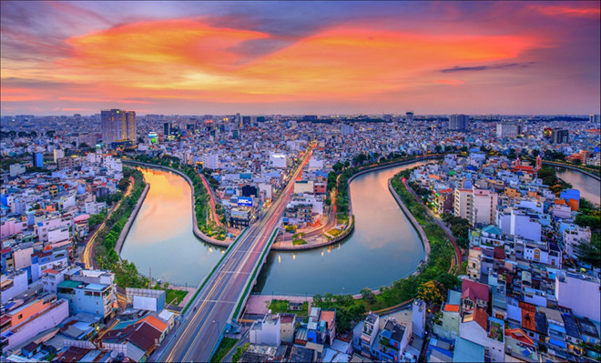 Thành phố Hồ Chí Minh với 13 triệu dân, bao nhiêu người có nhà?