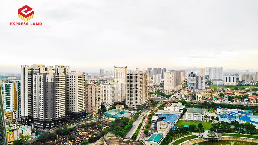 Thách thức và cơ hội cho thị trường nhà đất năm 2020